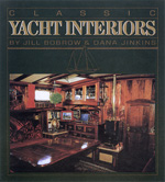 Classic Yacht Interiors Old and New Classic Yachts By Jill Bobrow and Dana Jinkins