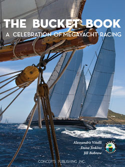 The Bucket Book by Concepts Publishing, Inc