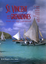 St. Vincent and the Grenadines By Jill Bobrow and Dana Jinkins Concepts Publishing, Inc